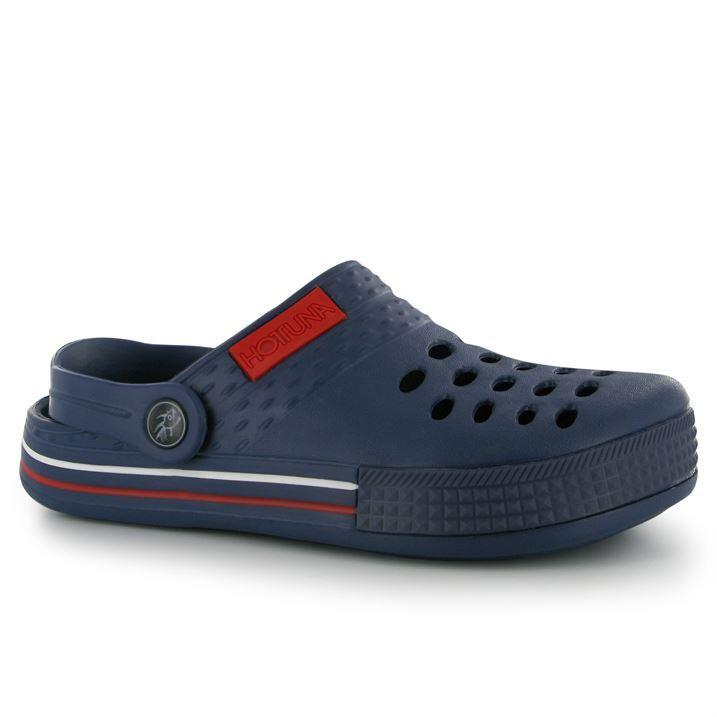 Slip On Clog Shoes