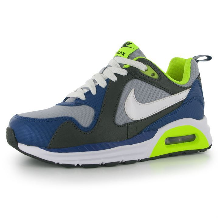 Junior Waffle Running Shoes