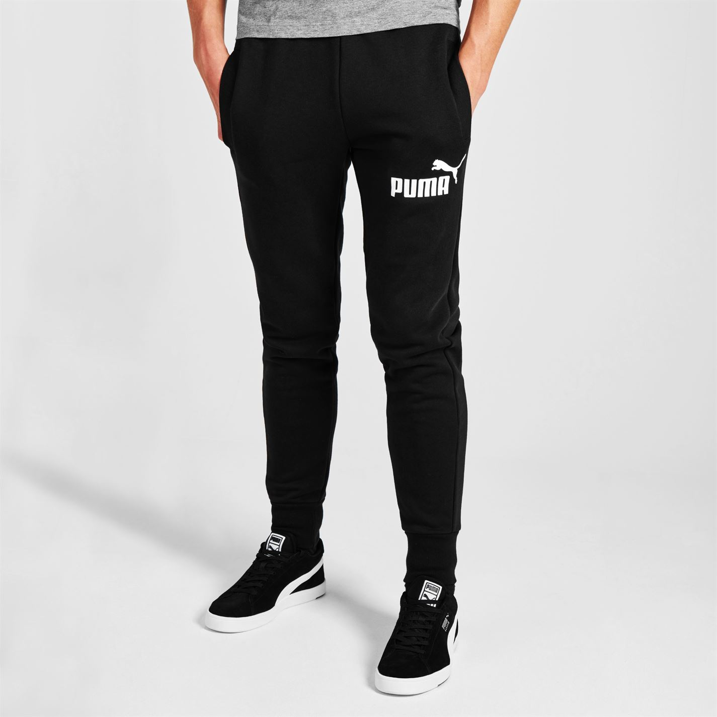 Find PUMA Evolution Men's Tapered Jogger Pants and other Mens Pants at grounwhijwgg.cf