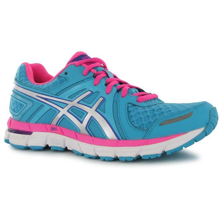 Asics Gel Excel  Ladies Running Shoes