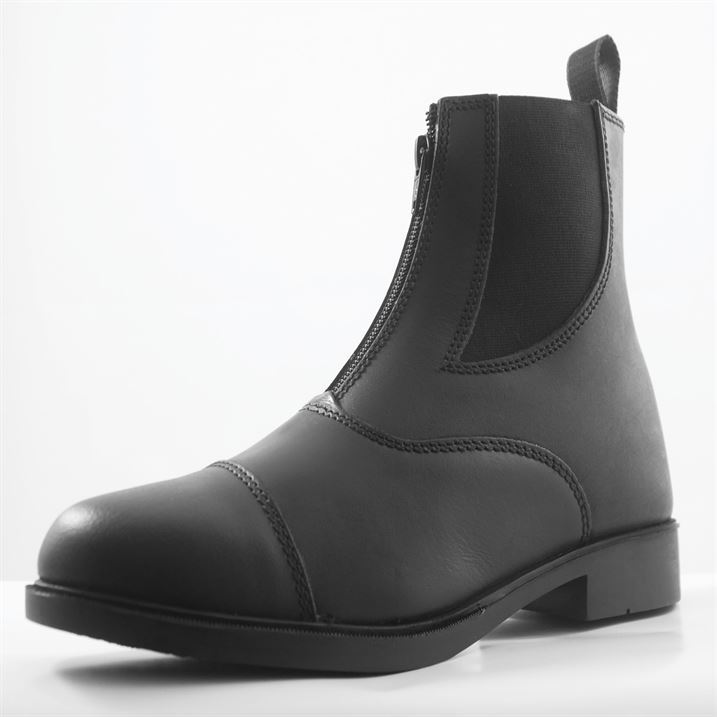 Requisite Mens Westford Jodhpur Boots Shoes Horse Riding Equestrian