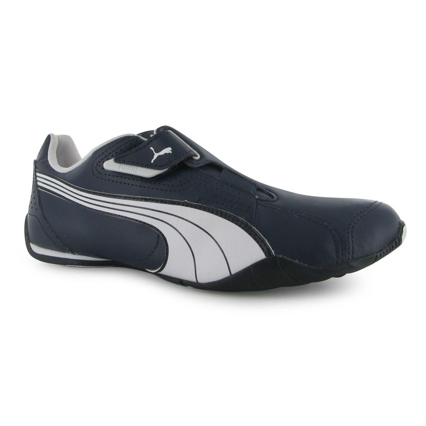 Puma Velcro Running Shoes