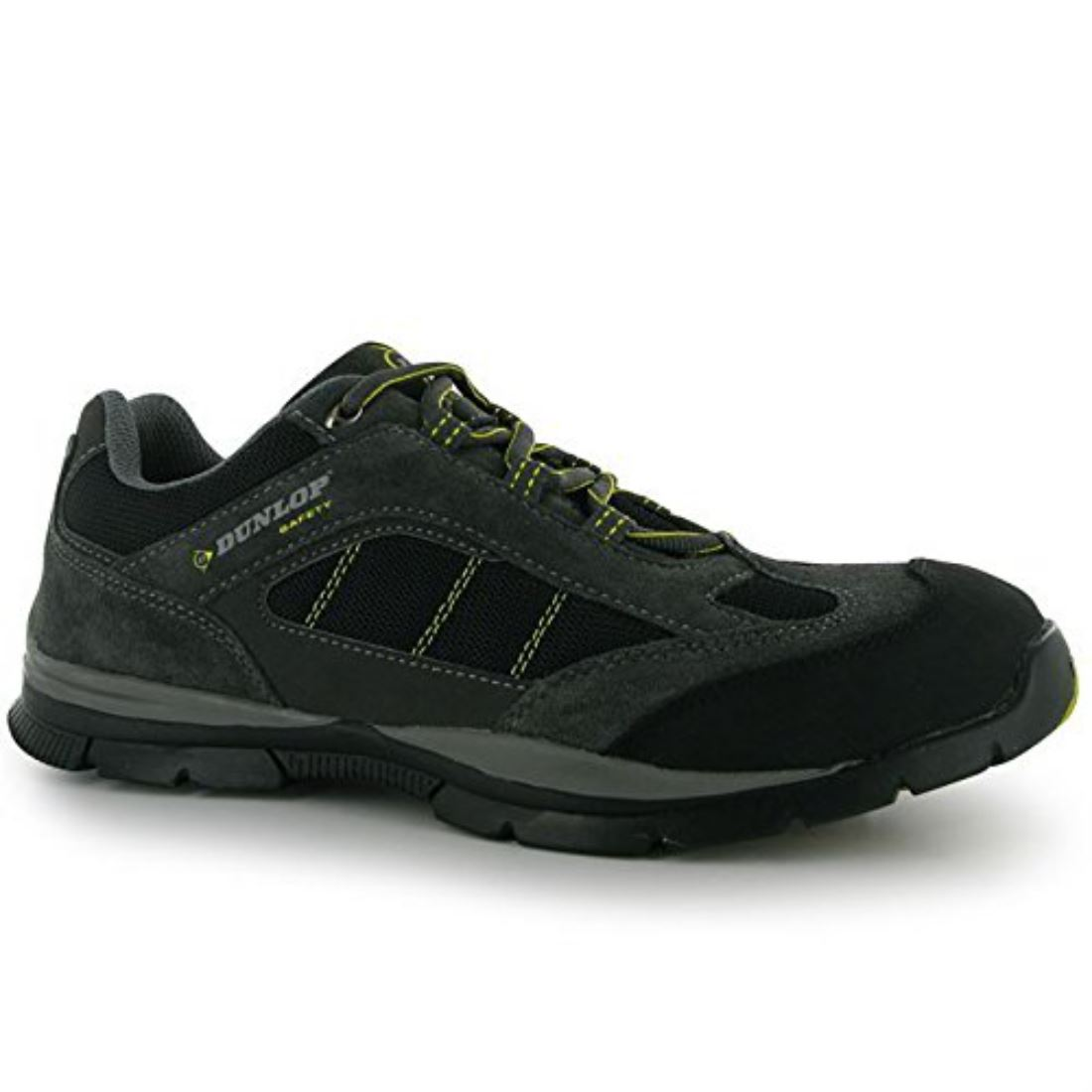 dunlop mens gents iowa safety protection shoes boots