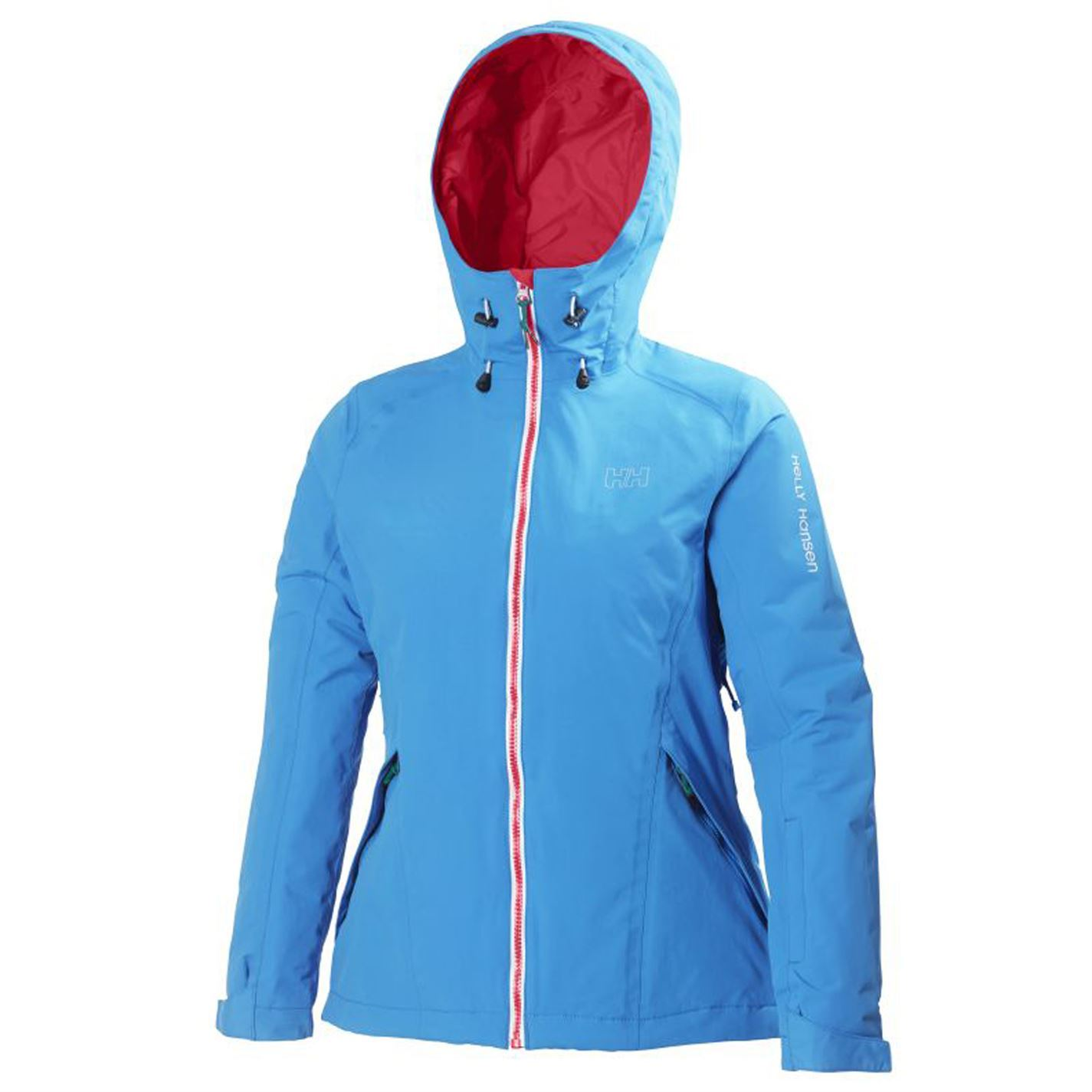 helly hansen womens sundance ladies ski jacket coat top outwear winter snowboard ebay. Black Bedroom Furniture Sets. Home Design Ideas