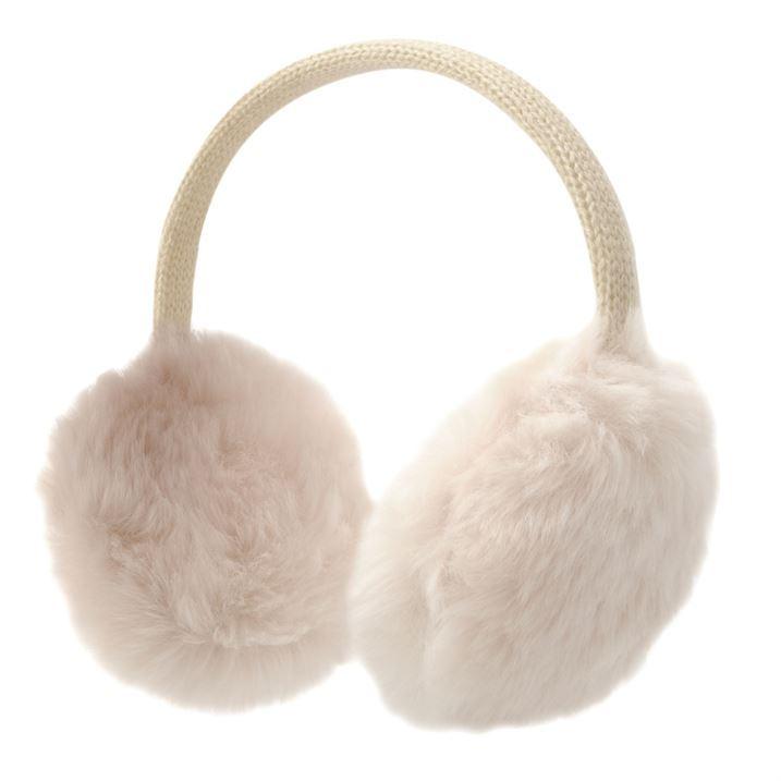 Golddigga Womens Ladies Ear Muffs Warmers Adjustable Size ...