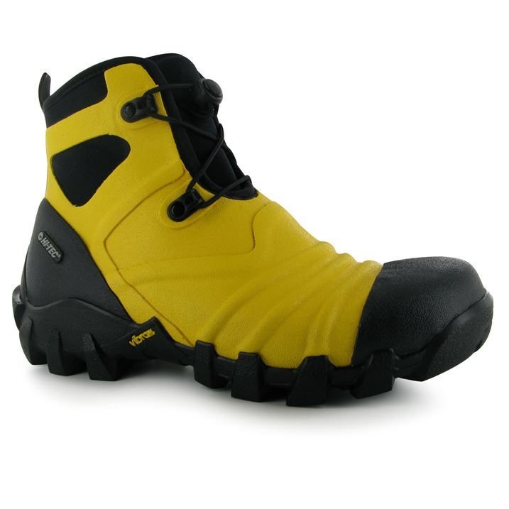 Hi Tech With Vibram Shoes Men