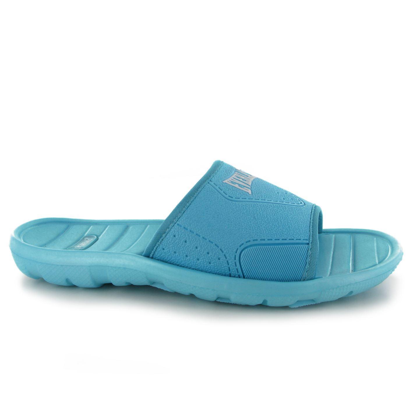 everlast womens ladies pool shoes water swimming shower beach sport sandals ebay