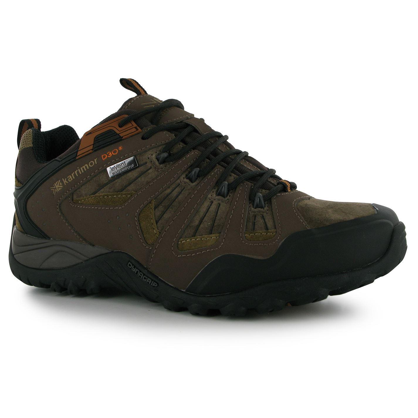 Karimour Walking Shoes