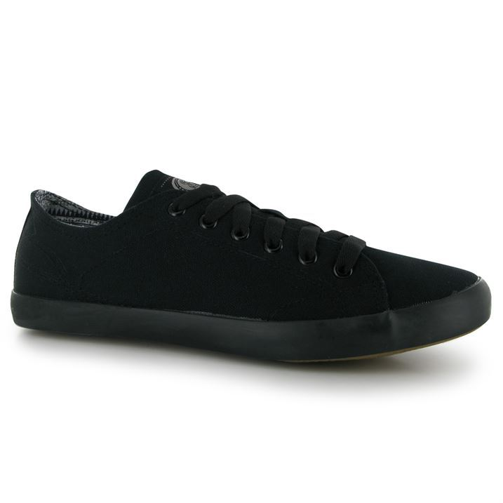 soulcal mens footwear gold coast canvas trainers sneakers