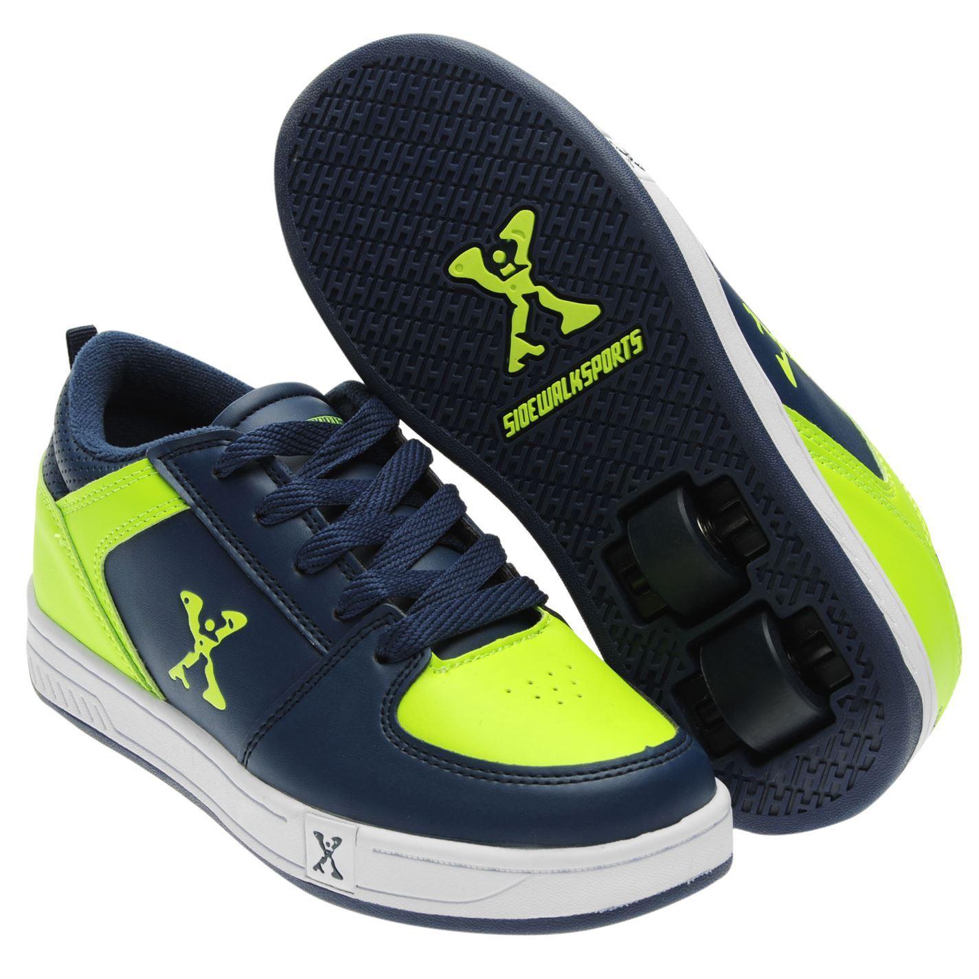Buy roller shoes online australia - Sidewalk Sport Kids Street Boys Lace Up Skate