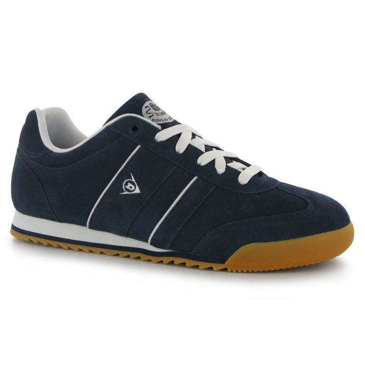 dunlop mens gents lambo running trainers pumps sports