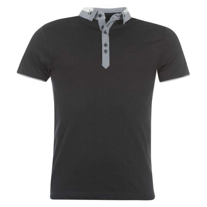Firetrap-Mens-Fresh-Polo-Shirt-T-Shirt-Tee-Top