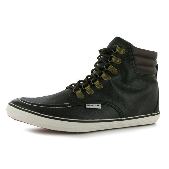 Kangol Dring Chukka Mens Shoes