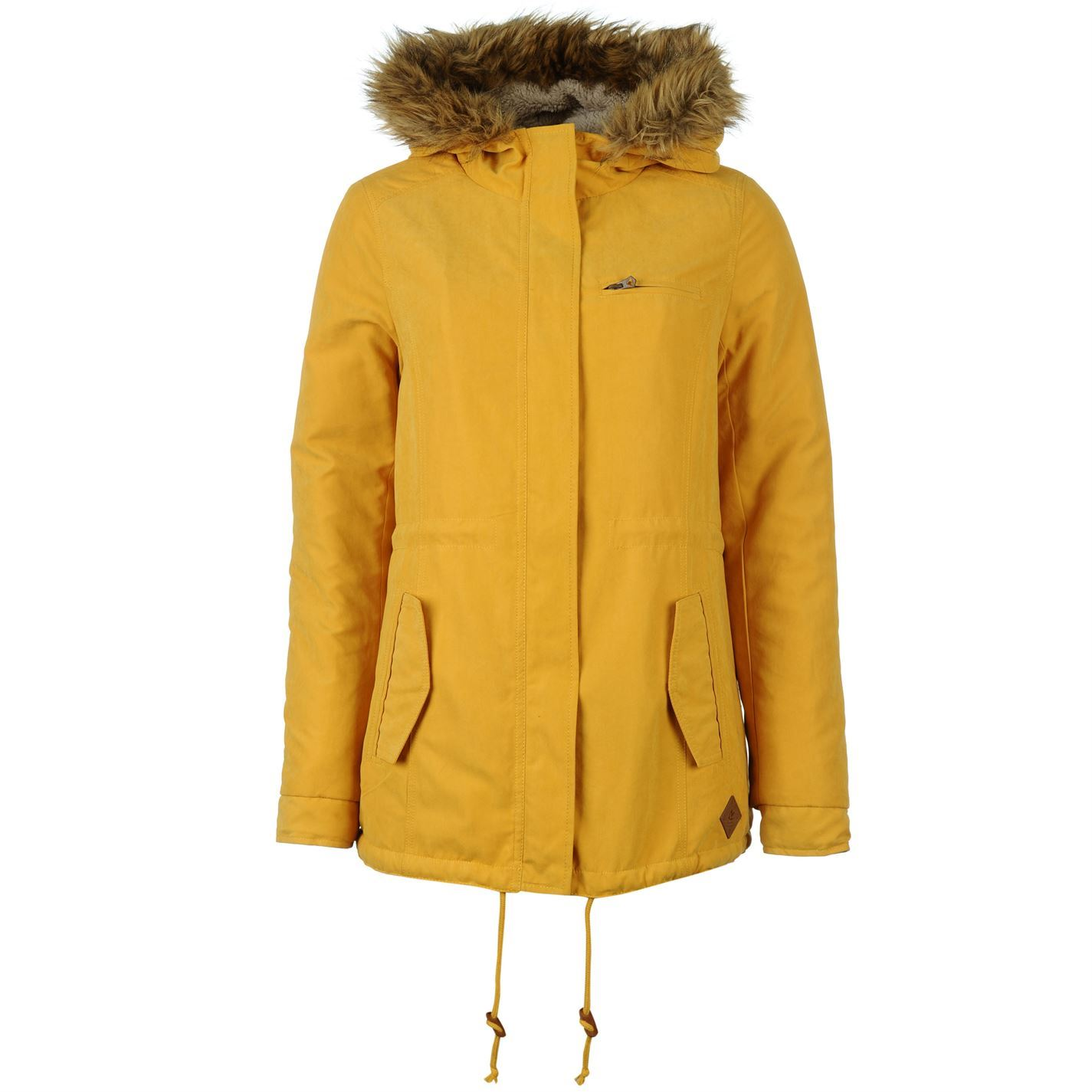 Short Parka Jacket Womens | Fit Jacket