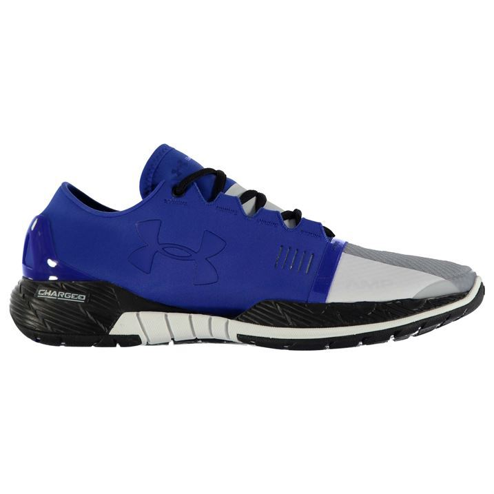 Under Armour Mens SpeedForm AMP Running Shoes Lace Up ... - photo #23