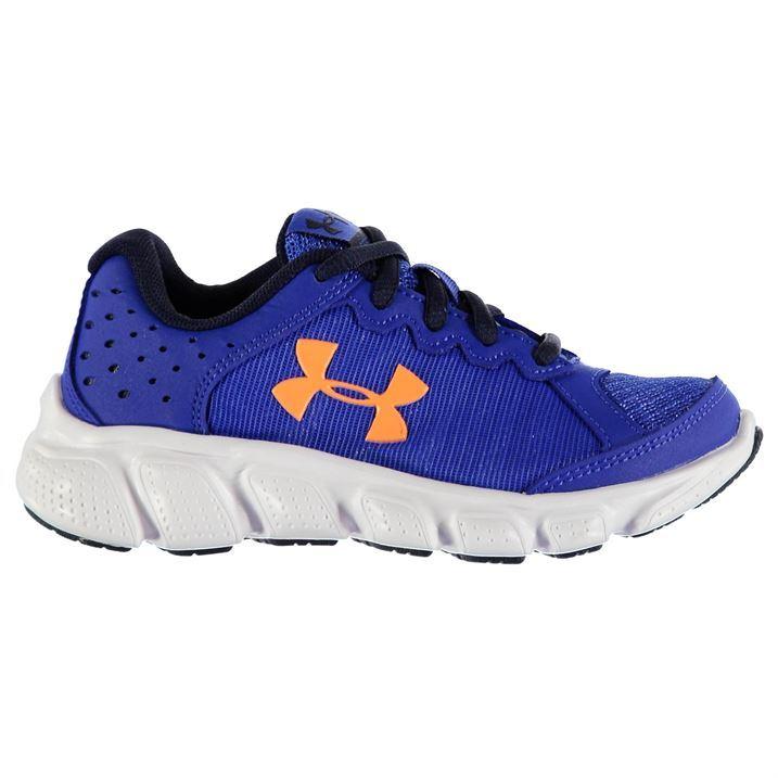 Under Armour Kids Boys Assert  Running Shoes