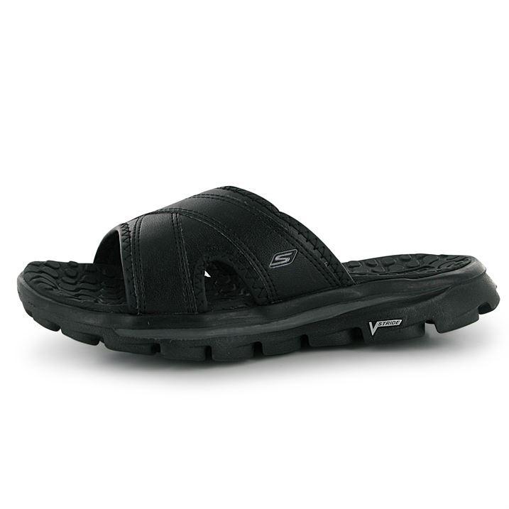 48f57cdf7e5d skechers go walk flip flops uk for sale   OFF43% Discounts