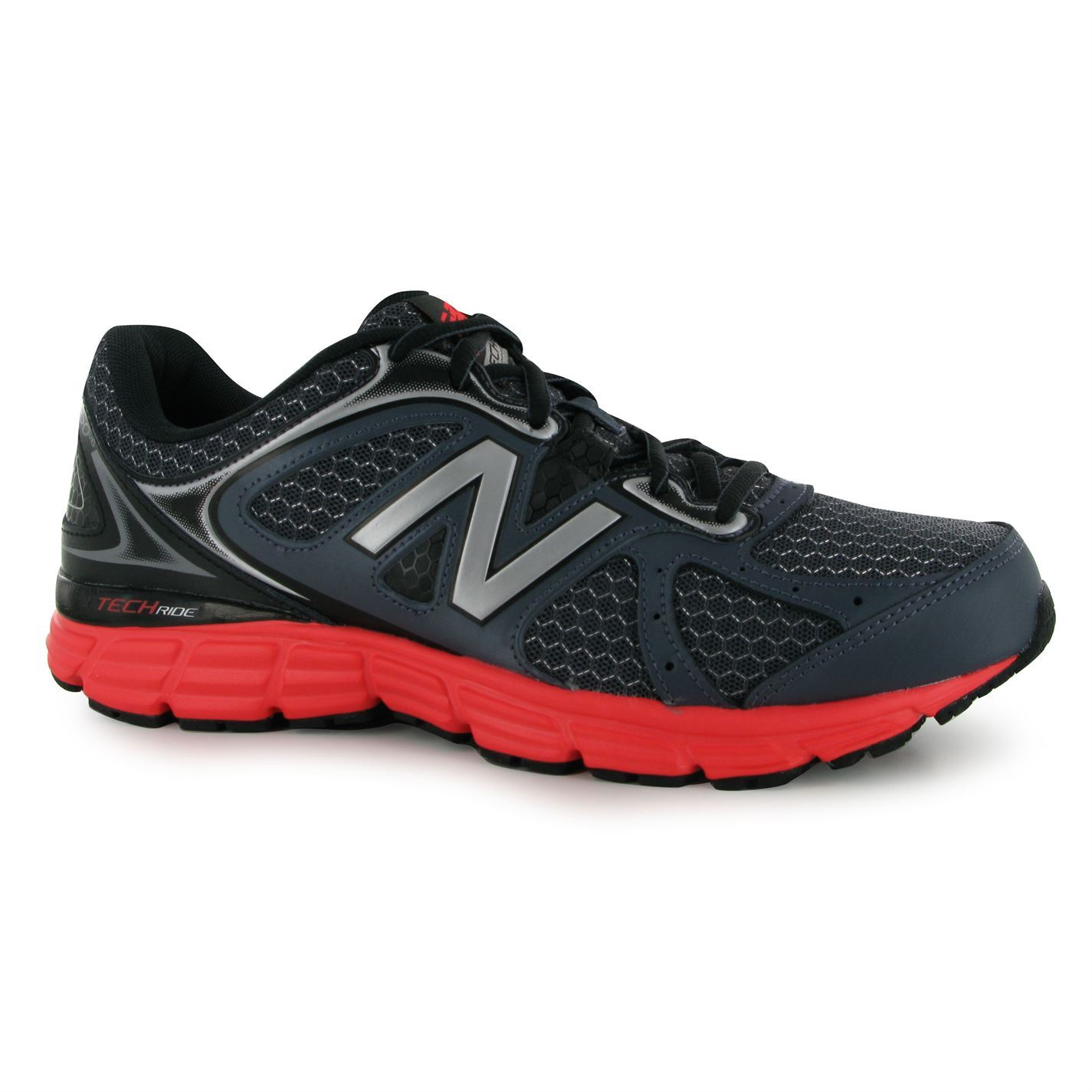New Balance Mens M490 Running Shoes Trainers Sports