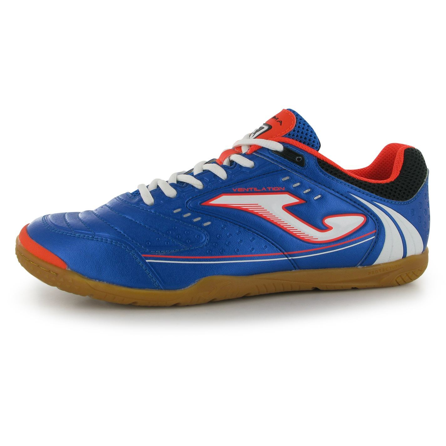 joma mens maxima indoor football boots trainers lace up
