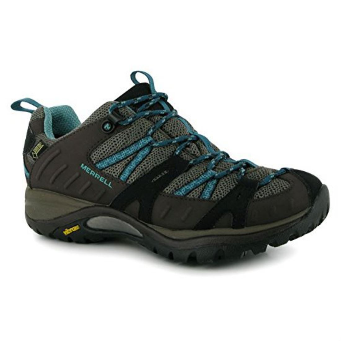 Innovative Merrell Azura Mid GoreTex Womens Outdoors Boots Air Cushion Shoes