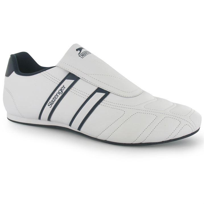 Slazenger Shoes White