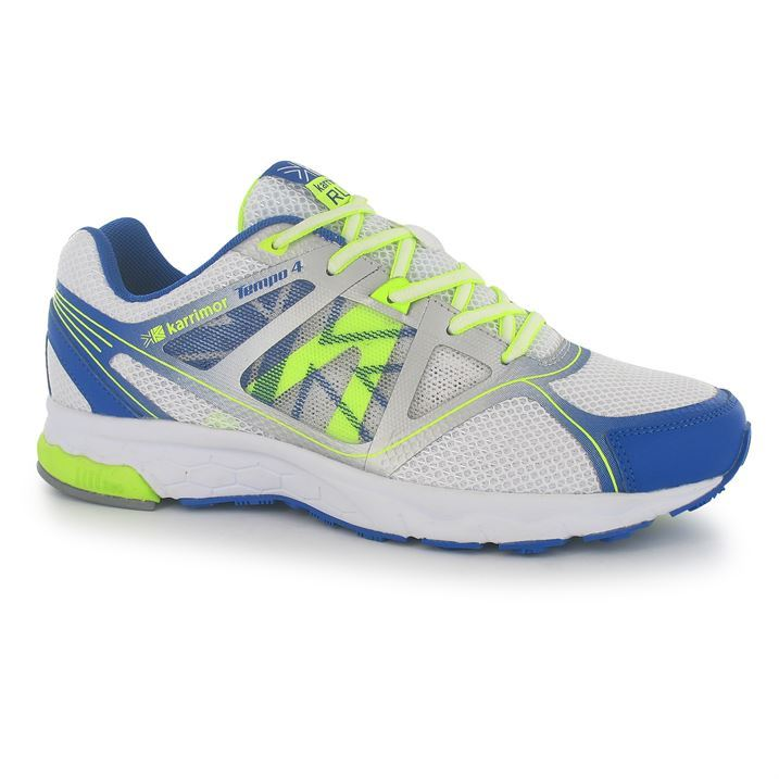 Karrimor Tempo  Control Mens Running Shoes