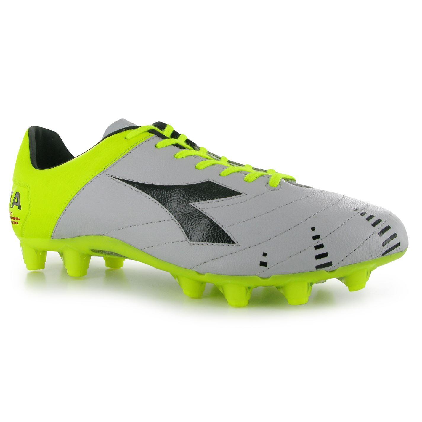 diadora football boots - photo #39