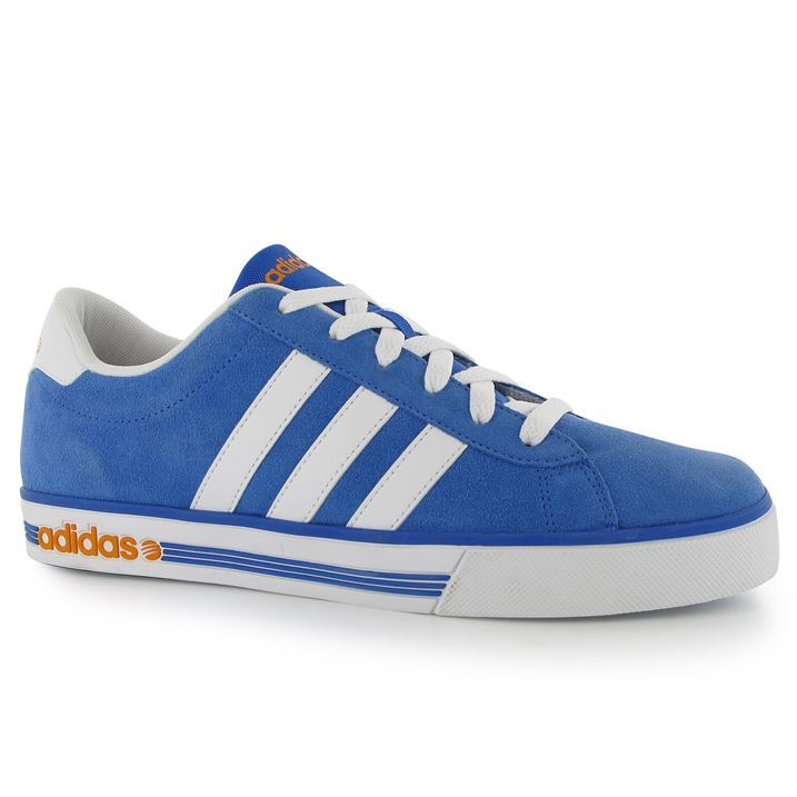 Adidas Neo Daily Suede Mens Trainers