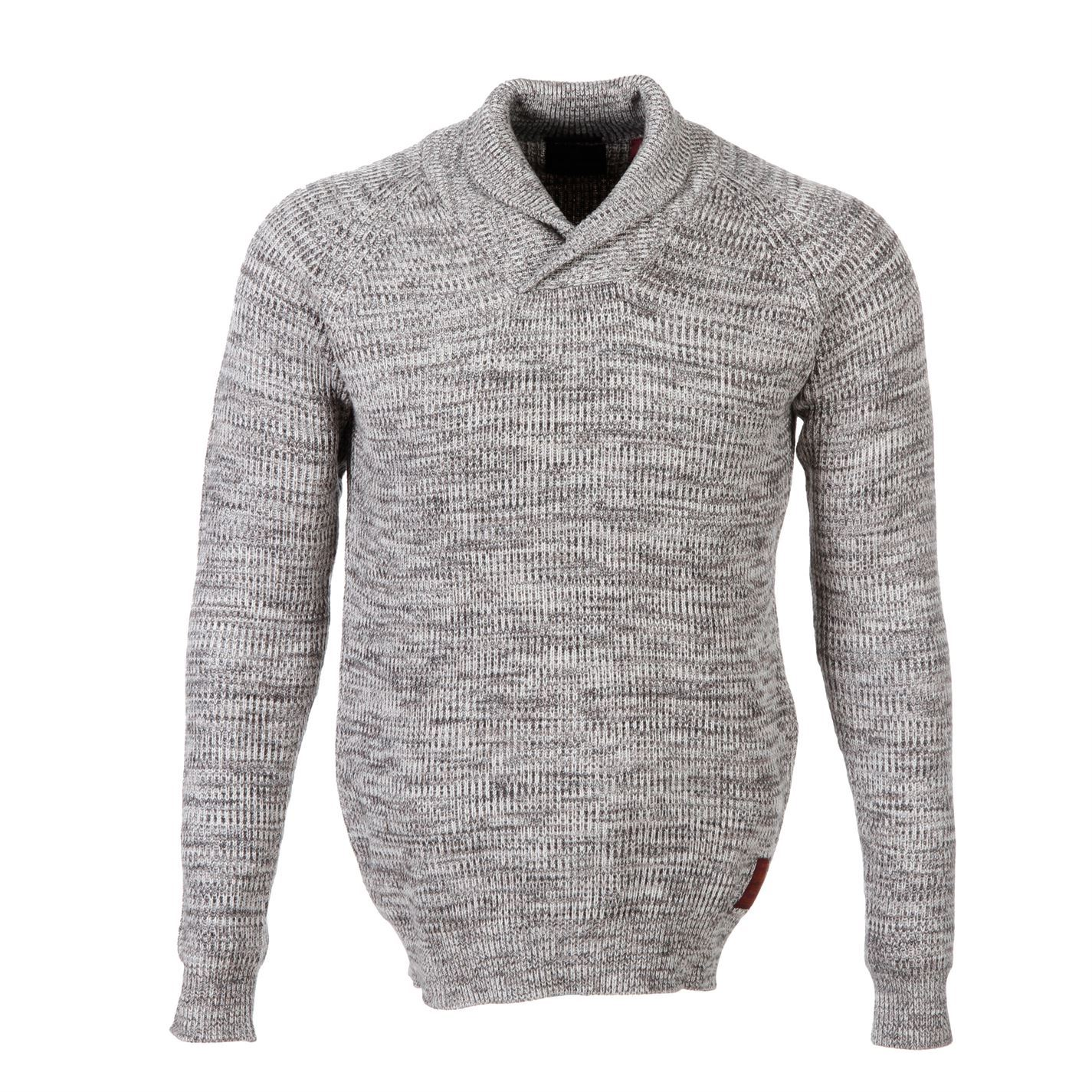 scotch and soda mens shawl long sleeve sweaters jumper. Black Bedroom Furniture Sets. Home Design Ideas