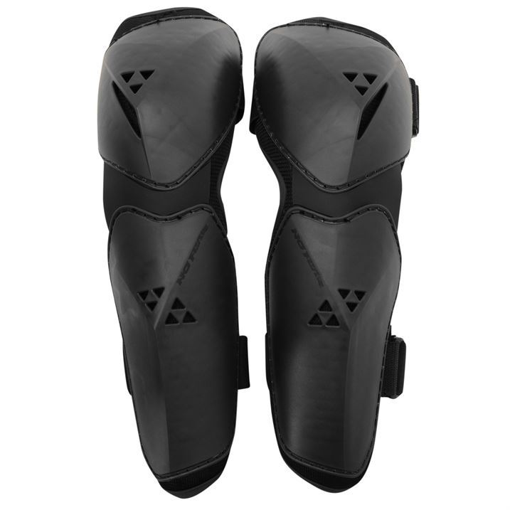 No Fear Unisex Elbow Guards Protectors Pads Safety Motorcycle Race Sport New