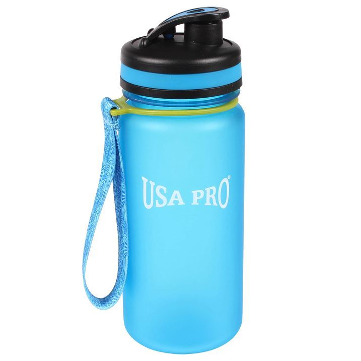 USA Pro Womens Water Bottle Container Drinking Accessories ...
