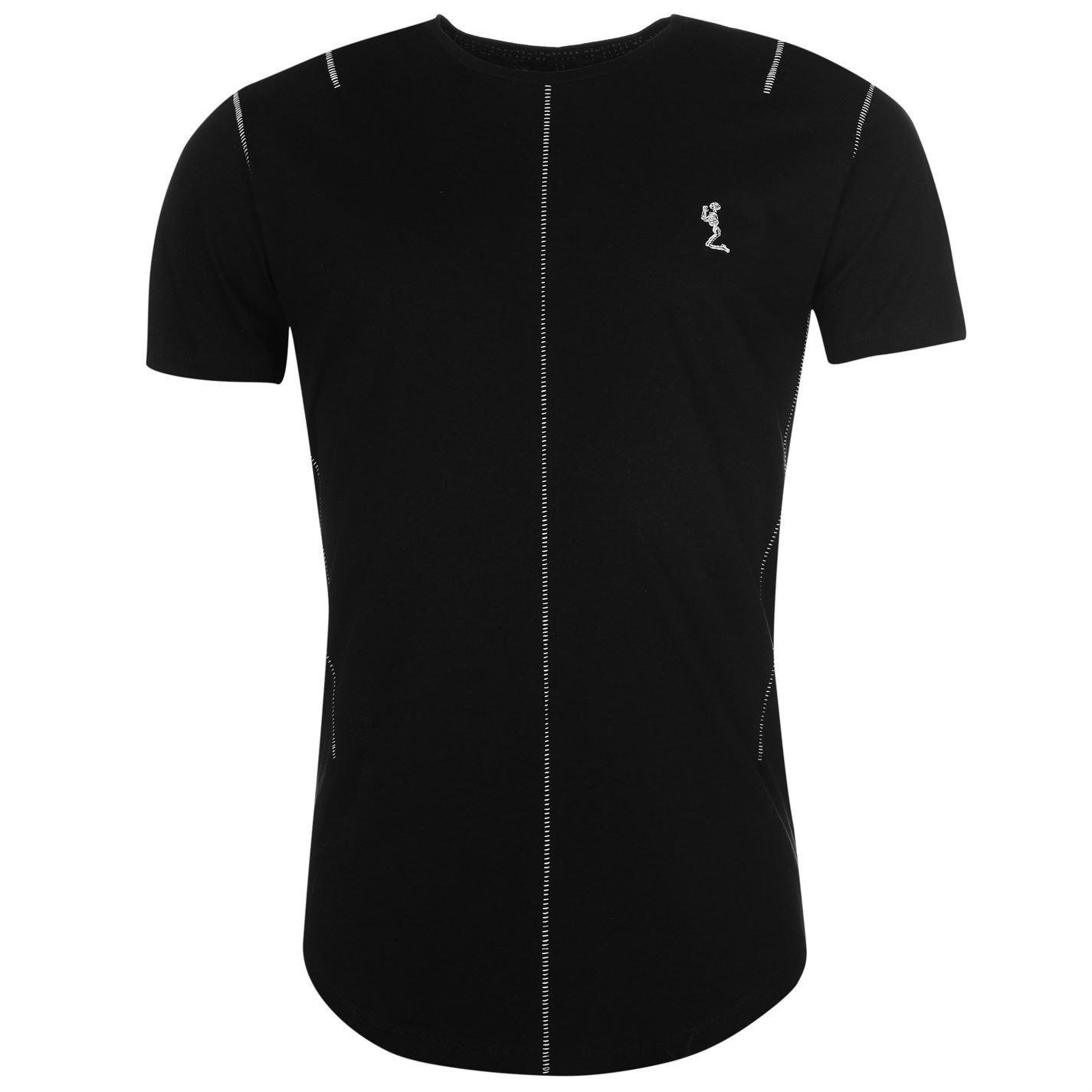 Religion mens gents wickford logo crew t shirt tee top for Logo t shirt dress