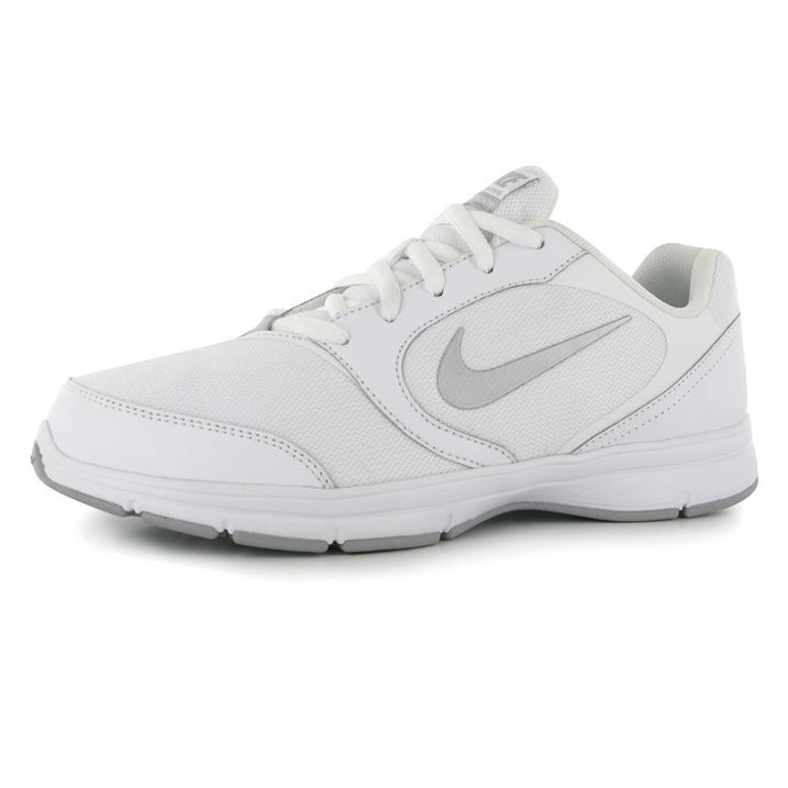 Nike Womens Core Motion Ladies Trainers Fitness Sport Shoes Gym Workout Lace Up
