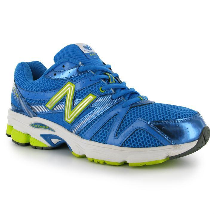 44943f4534596 New-Balance-660-v3-Mens-Running-Shoes thumbnail 5