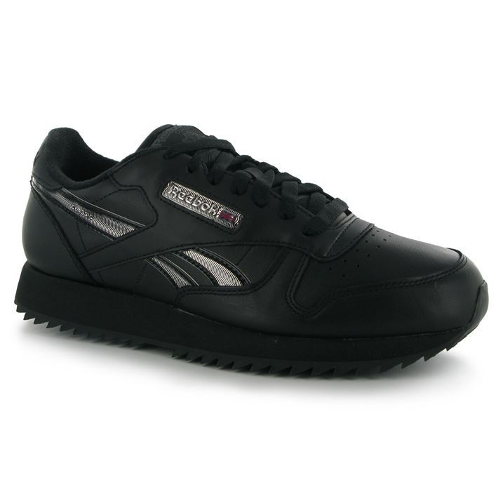 reebok classic etched mens trainers