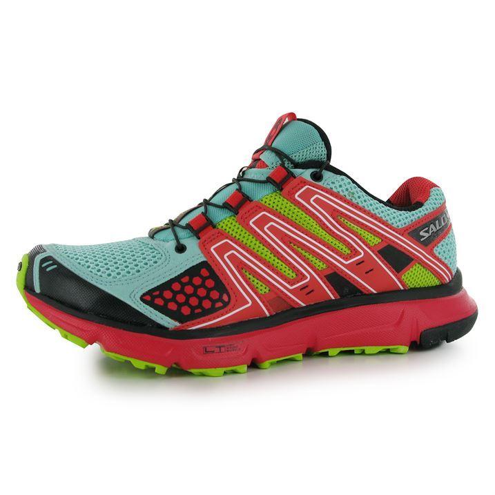 Salomon Womens Shoes Uk