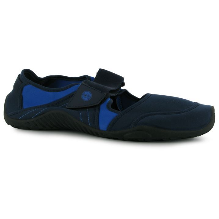 tuna mens splasher st aqua shoes water sport slip on