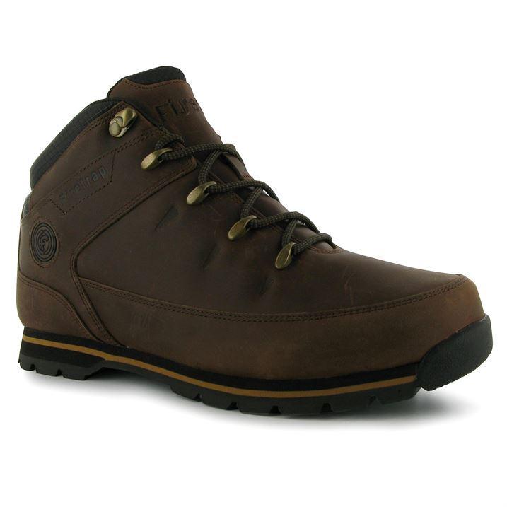 firetrap rhino boots mens gents casual shoes ebay