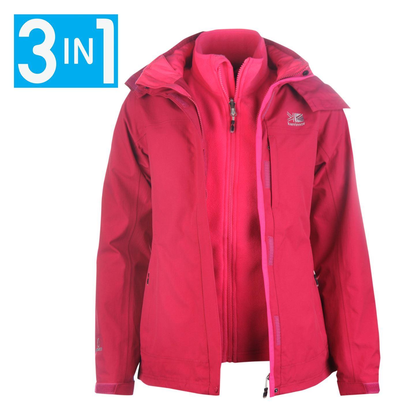 Best womens fleece jacket