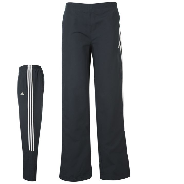 Wonderful Adidas Originals Striped Joggers In Black For Men  Lyst