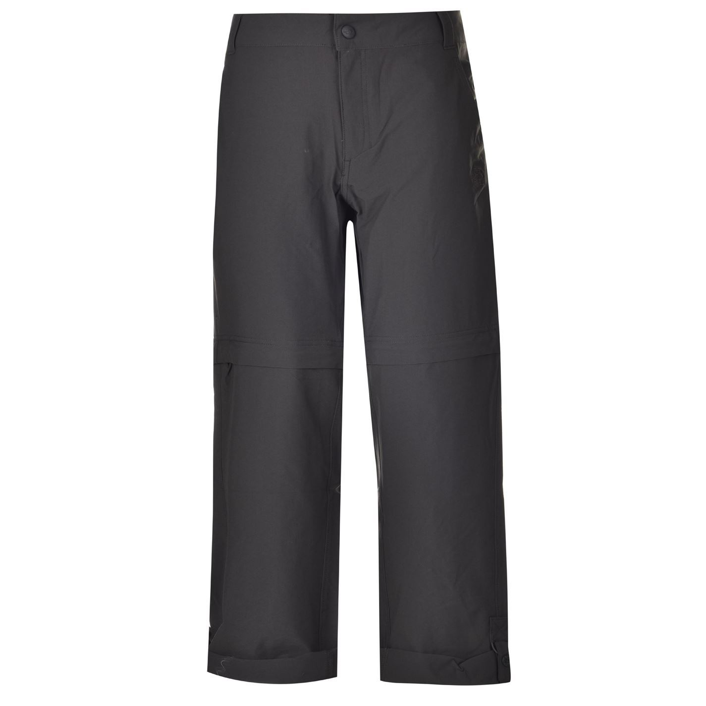 Excellent The North Face Paramount Valley Convertible Hiking Pants  Thumbnail 3