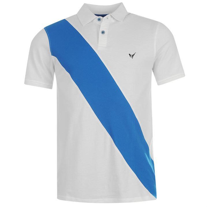 NUFC-Newcastle-United-Mens-Jockey-Polo-Shirt-T-Shirt-Short-Sleeve-Top-Tee