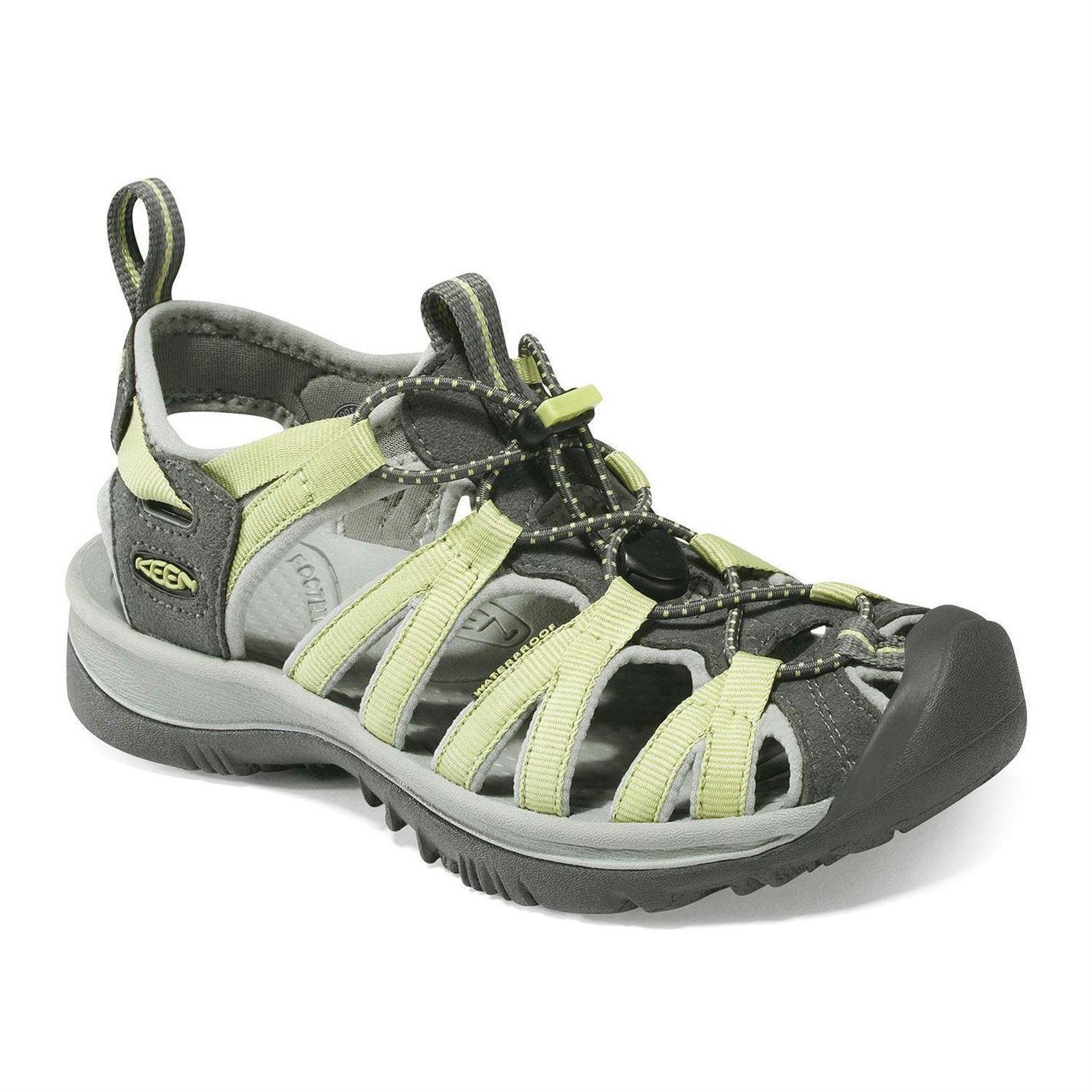 Keen Womens Whisper Sandals Ladies Casial Summer Shoes Footwear | eBay