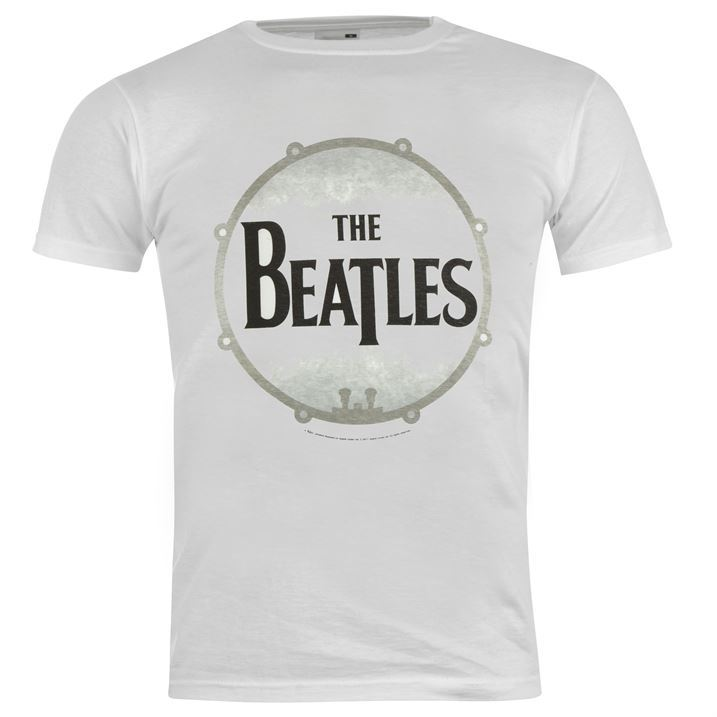 Shop for beatles t shirts online at Target. Free shipping on purchases over $35 and save 5% every day with your Target REDcard.
