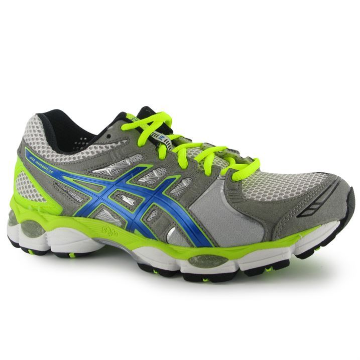 Asics-Mens-Gel-Nimbus-14-Jogging-Running-Shoes-Trainers-Removable-Sock-Liner