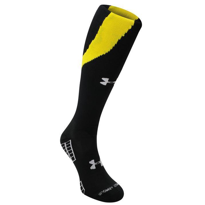 Under-Armour-Tottenham-Hotspurs-Away-Football-Socks-2014-2015-KitUnder Armour Football Socks