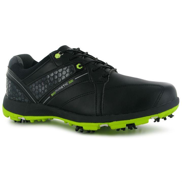 Dunlop Golf Shoes Waterproof