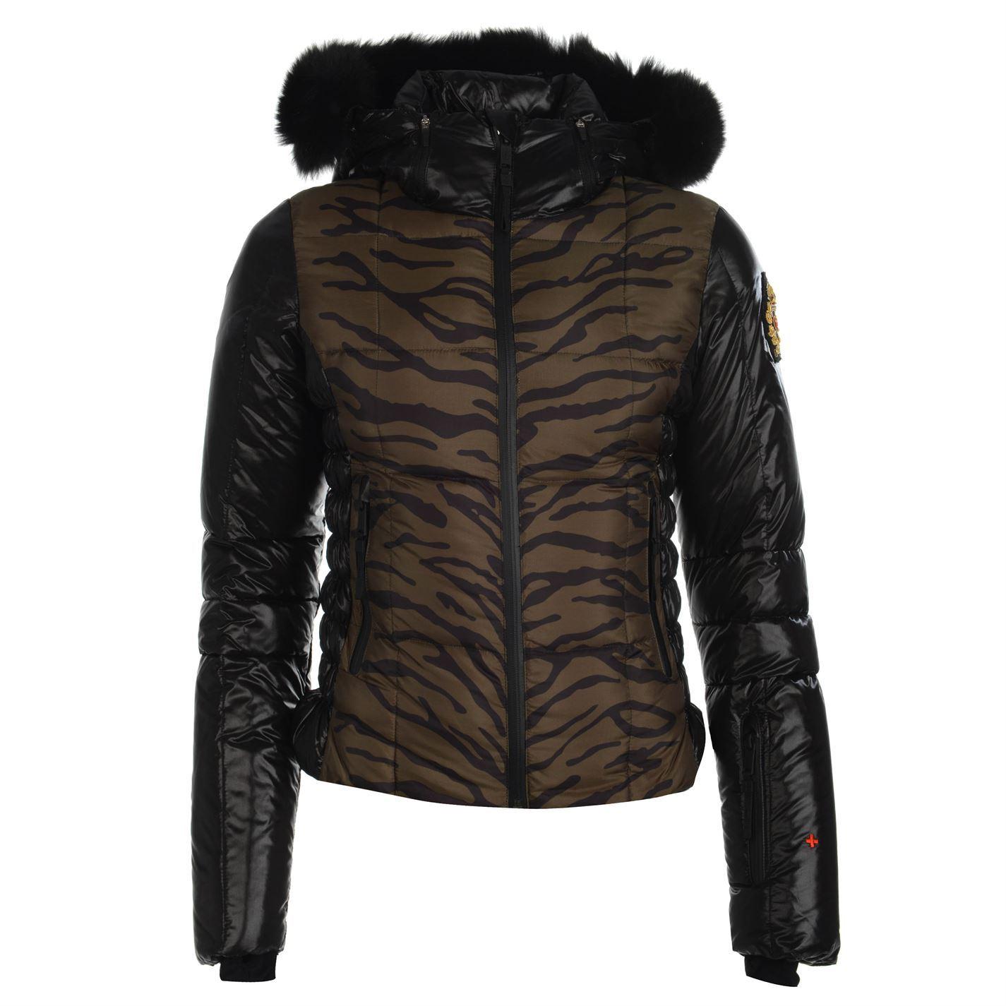 womens oakley jacket  womens ladies clemence