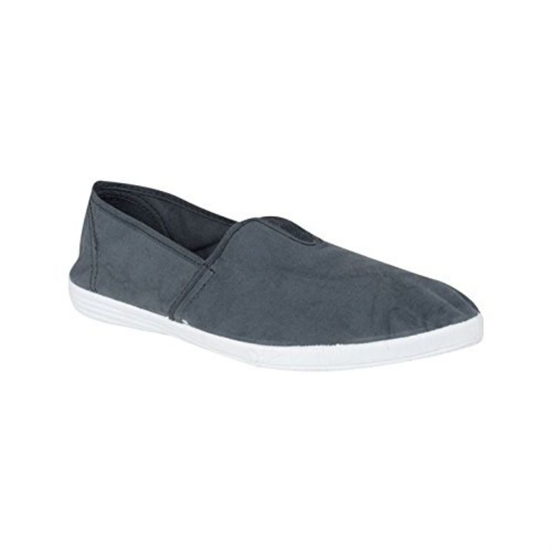 mens premium cing slip on casual shoes