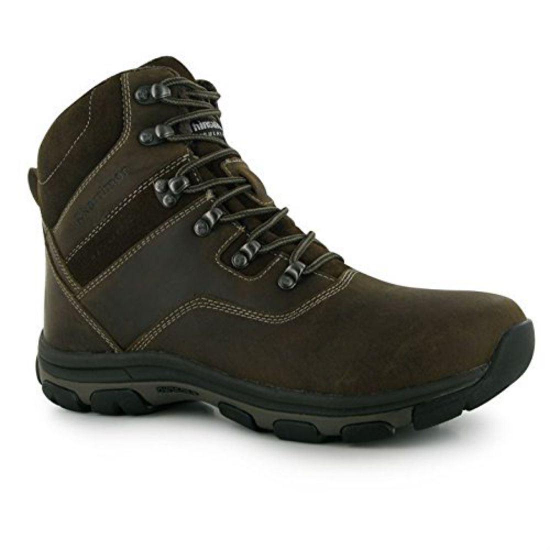 karrimor mens barney snow boots winter shoes waterproof
